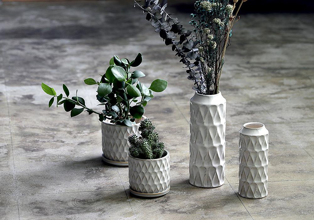 Galiano Vase(ガリアーノベース)のイメージ写真01