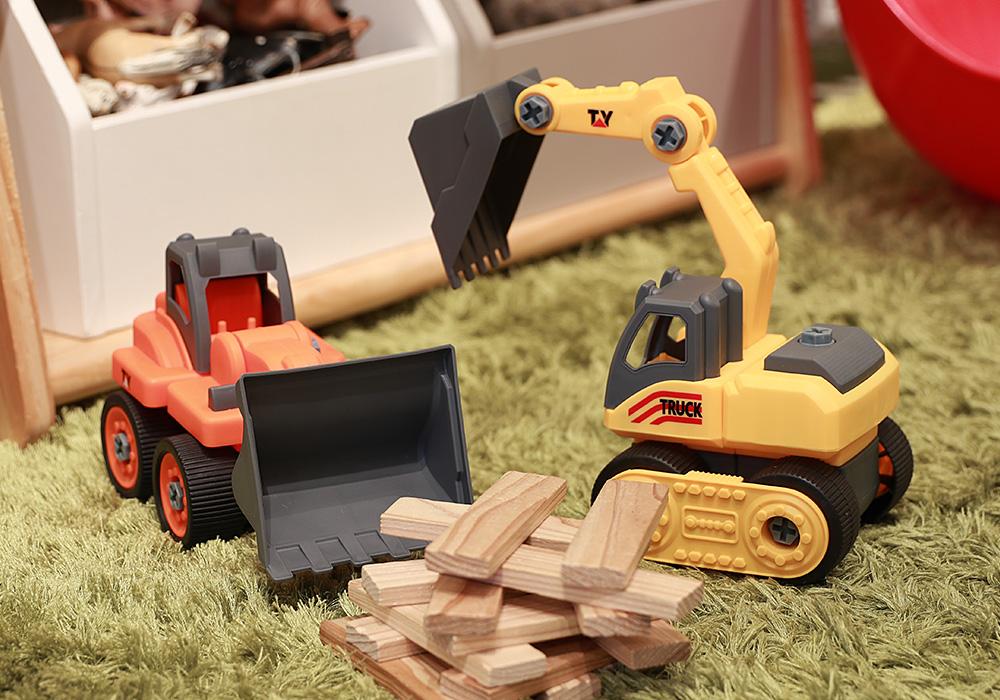 DIY TRUCK(ディーアイワイトラック)のイメージ写真02