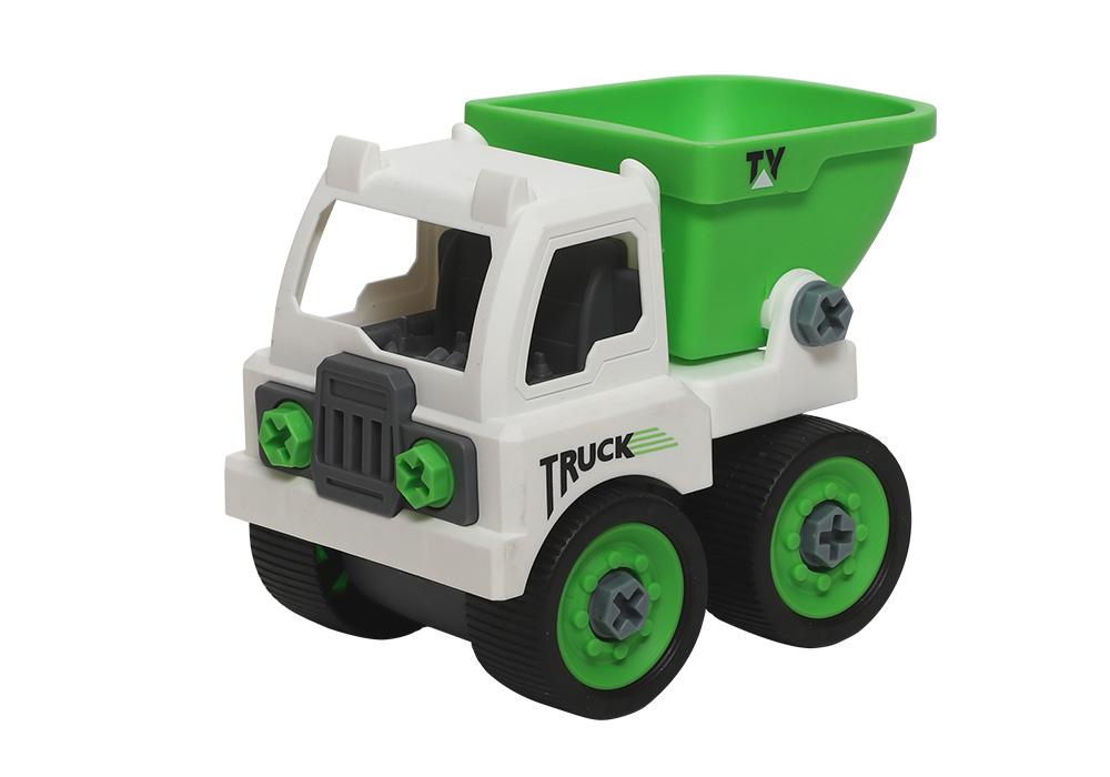 DIY TRUCK(ディーアイワイトラック)GREENのイメージ写真01