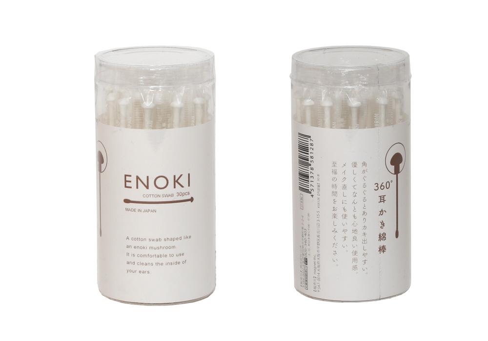 ENOKI COTTON SWAB(エノキ メンボウ)のイメージ写真04