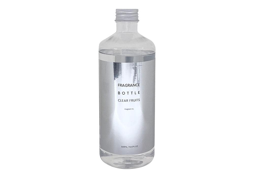 FRAGRANCE BOTTLE(フレグランスボトル)CLEAR FRUITS