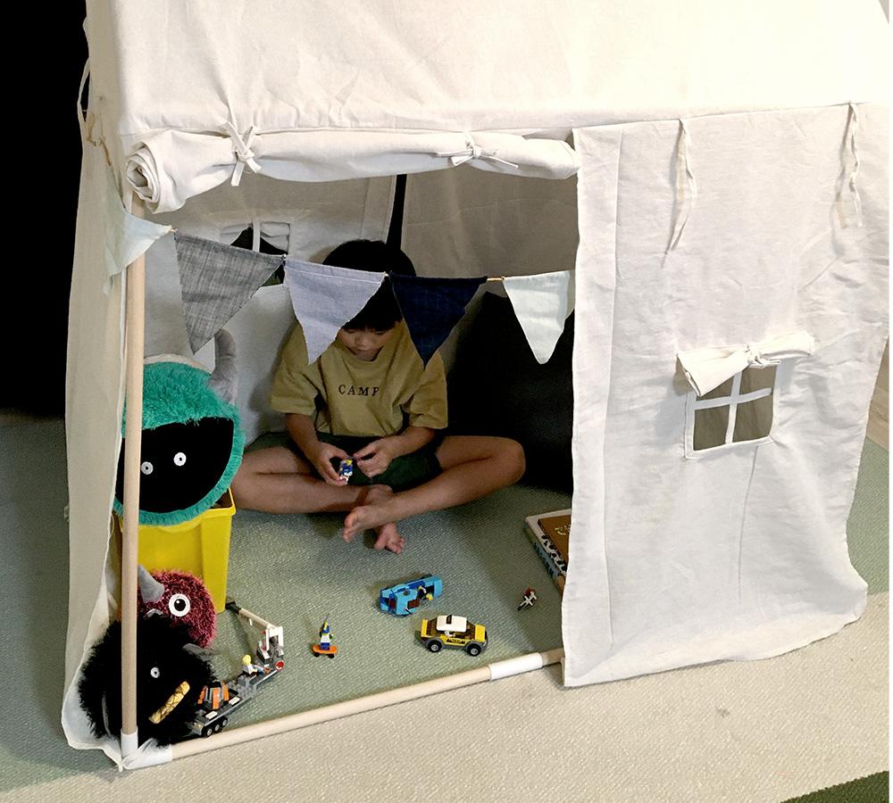 HIDDEN HOUSE(ヒドゥン ハウス)のイメージ写真02