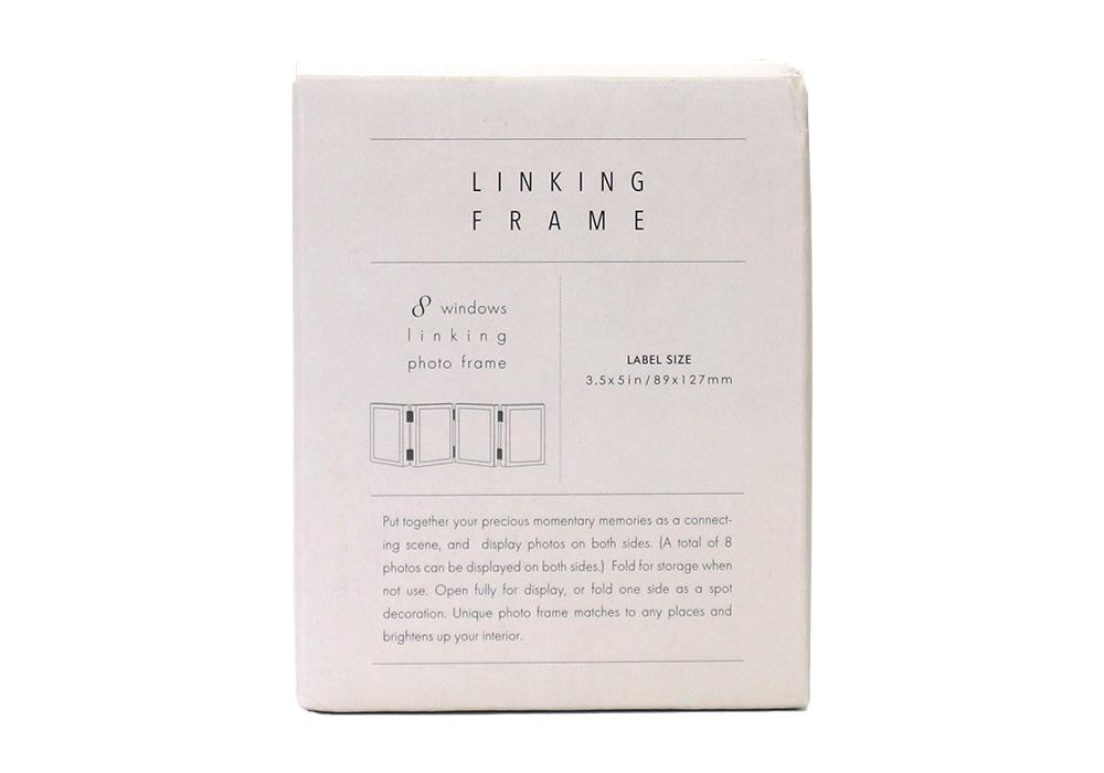 LINKING FRAME(リンキングフレーム)ASHのイメージ写真