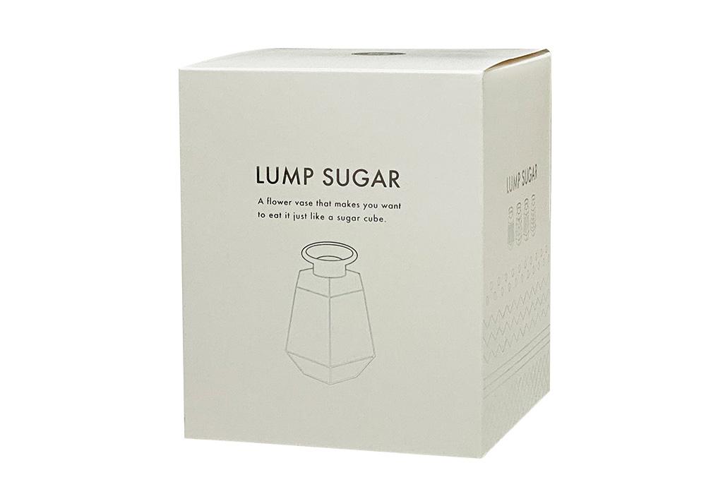 LUMP SUGAR(ランプ シュガー)のパッケージ写真