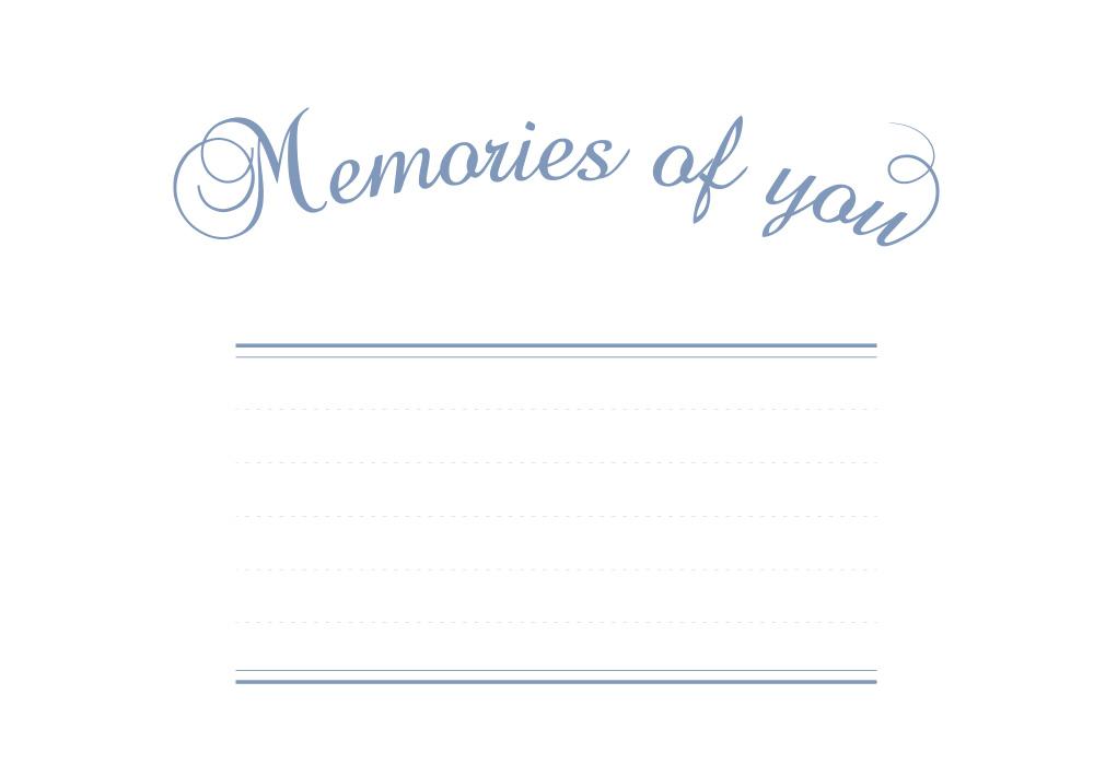 MEMORIES OF YOUのイメージ写真05