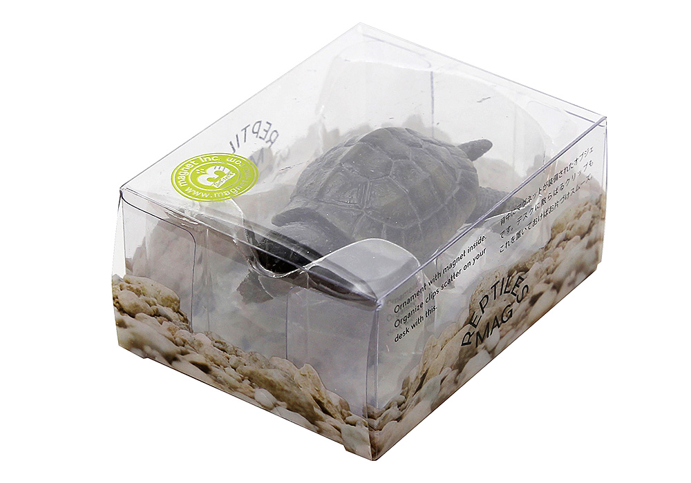 REPTILES MAG POND TURTLE(レプタイルズ マグ ポンド トータス)のイメージ写真05