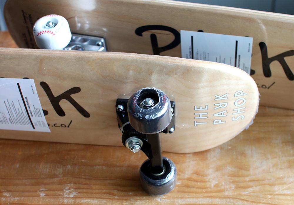 BIGBOY SKATEBOARD(ビッグボーイ スケートボード)のイメージ写真03