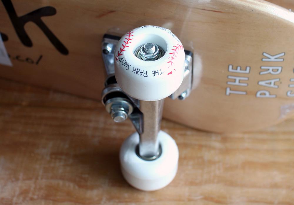 BIGBOY SKATEBOARD(ビッグボーイ スケートボード)のイメージ写真04