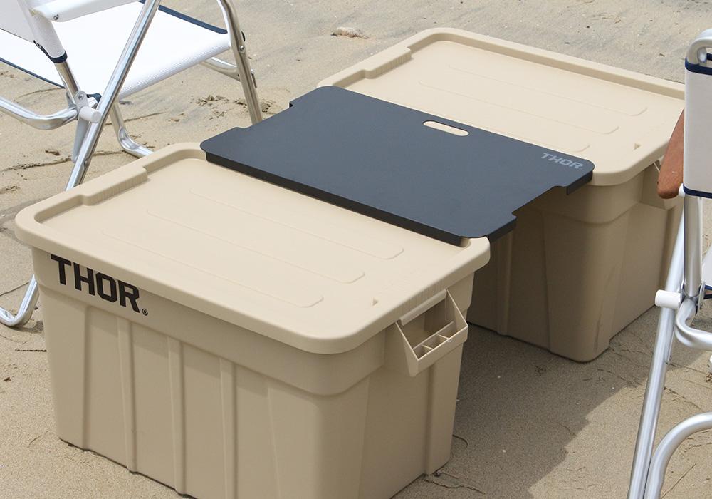 Bridge Board For Thor Large Totes 53L and 75L(ブリッジボード フォー ソー ラージトート 53L アンド 75L)のイメージ写真01