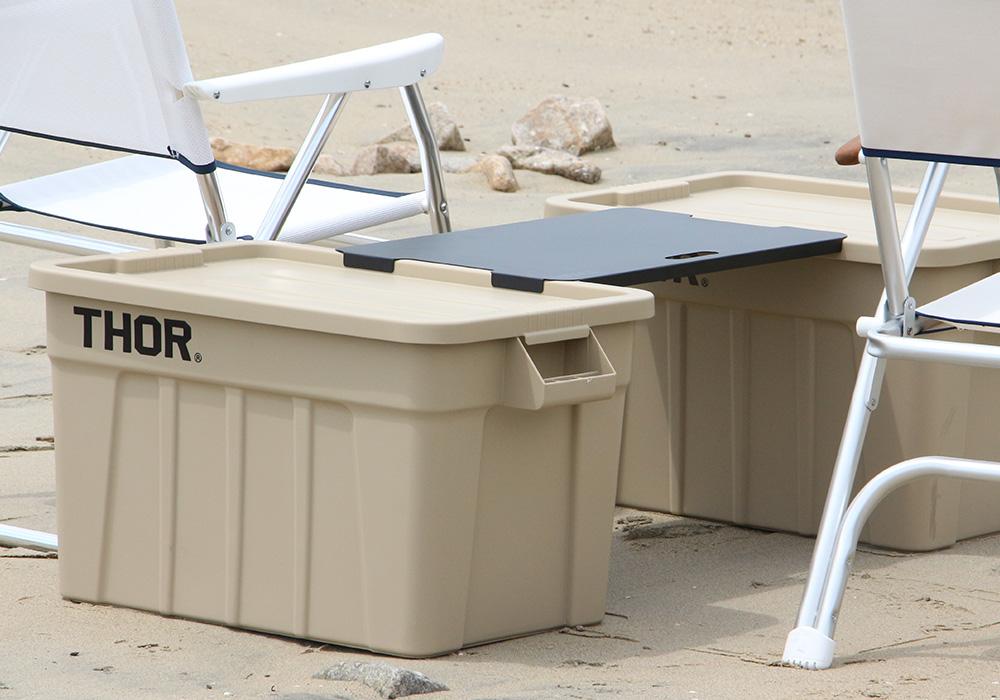 Bridge Board For Thor Large Totes 53L and 75L(ブリッジボード フォー ソー ラージトート 53L アンド 75L)のイメージ写真03