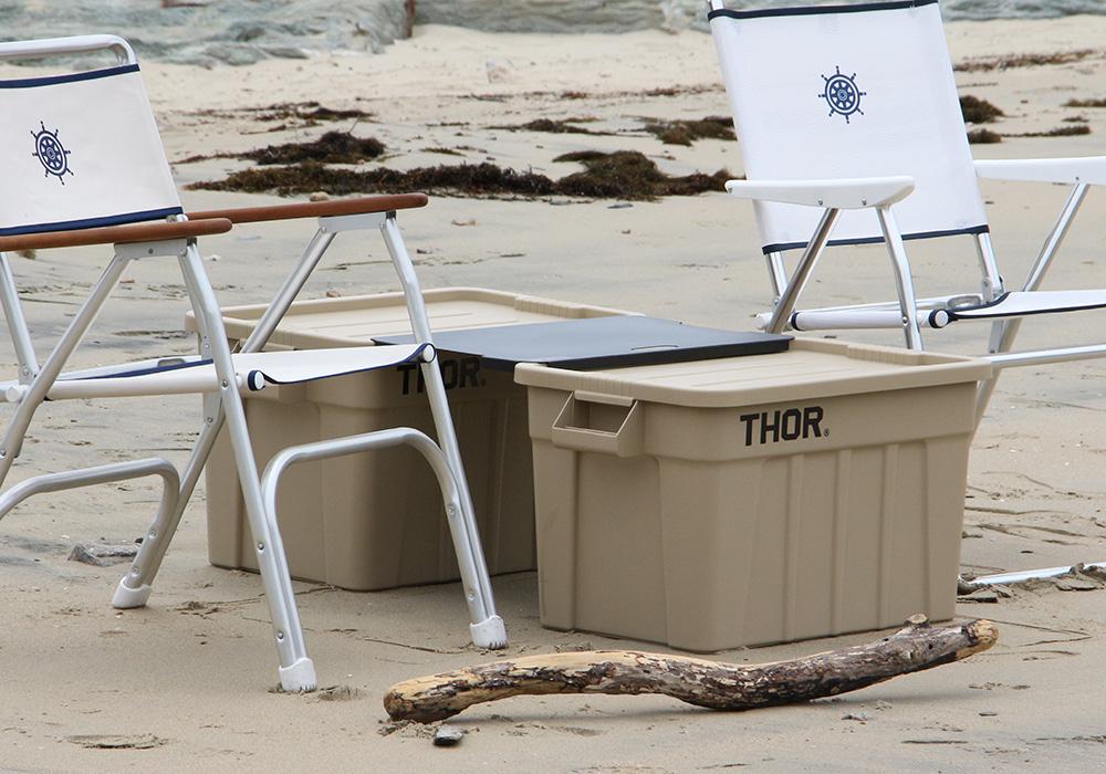 Bridge Board For Thor Large Totes 53L and 75L(ブリッジボード フォー ソー ラージトート 53L アンド 75L)のイメージ写真04