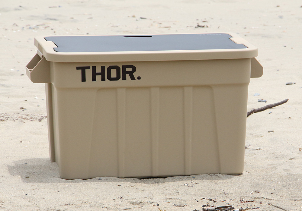 Bridge Board For Thor Large Totes 53L and 75L(ブリッジボード フォー ソー ラージトート 53L アンド 75L)のイメージ写真05