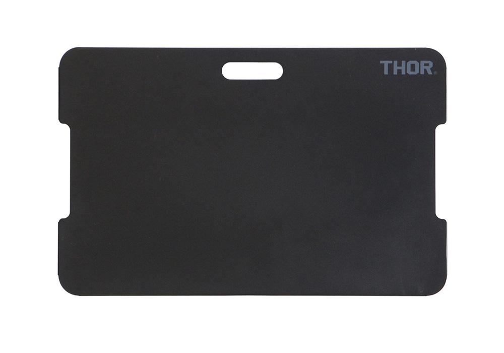 Bridge Board For Thor Large Totes 53L and 75L(ブリッジボード フォー ソー ラージトート 53L アンド 75L)Blackのイメージ写真01