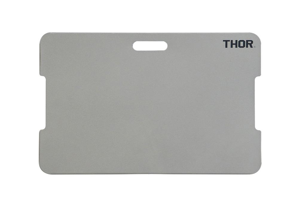 Bridge Board For Thor Large Totes 53L and 75L(ブリッジボード フォー ソー ラージトート 53L アンド 75L)Silverのイメージ写真01
