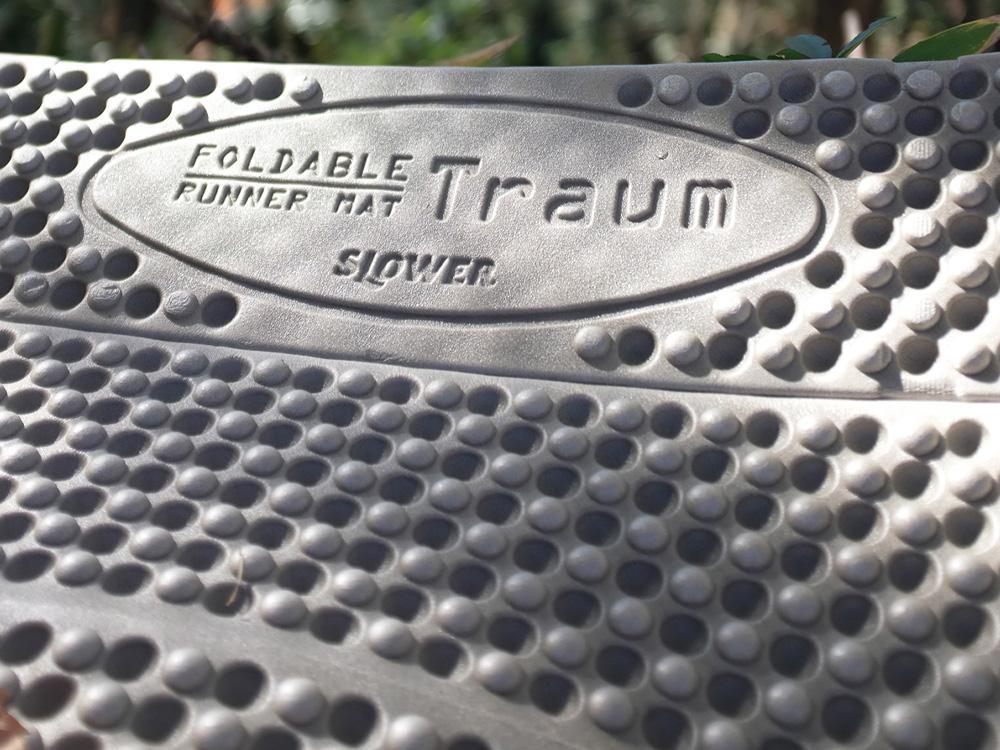 FOLDABLE RUNNER MAT Traum(フォールダブル ランナーマット トラウム)のイメージ写真02