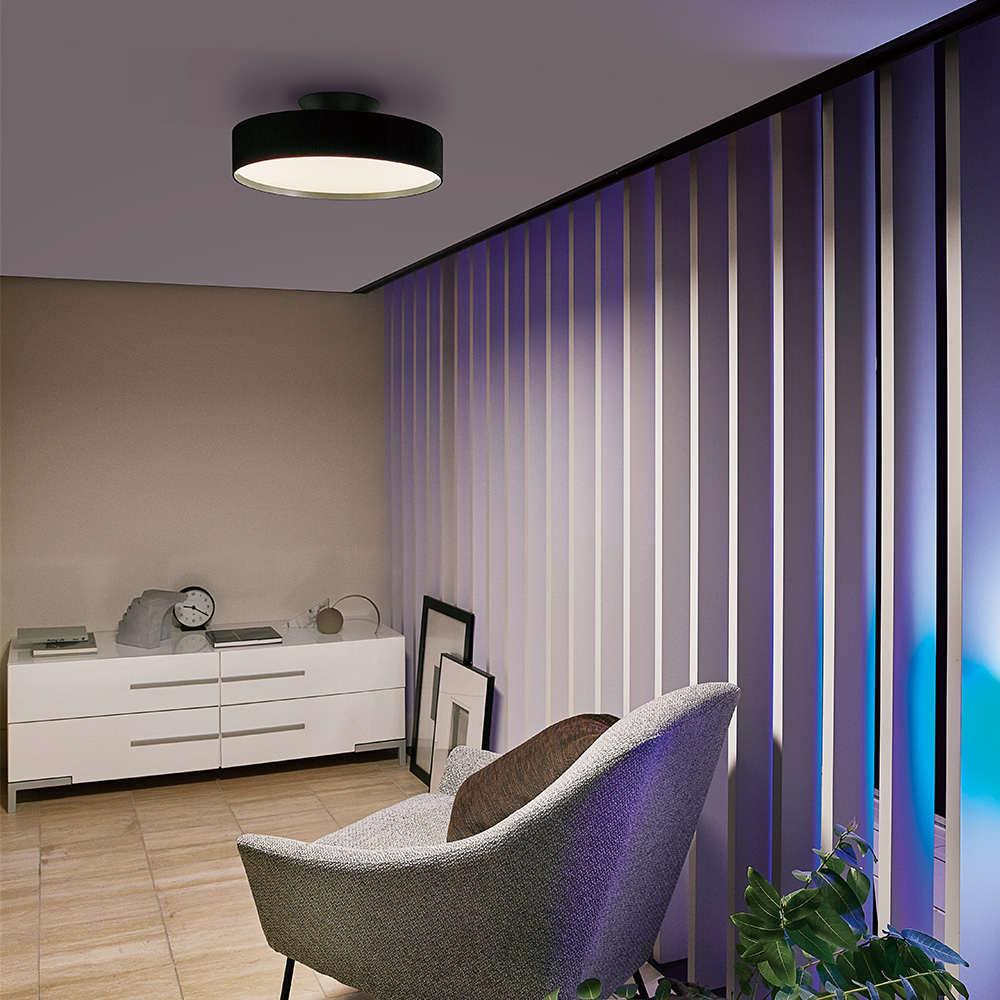Glow LED-ceiling lamp(グロー LED シーリングランプ)のイメージ写真02