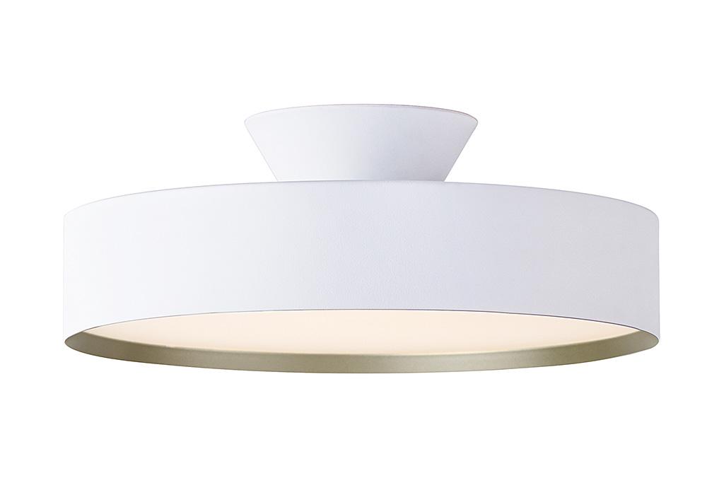 Glow LED-ceiling lamp(グロー LED シーリングランプ)WH/CGDのイメージ写真