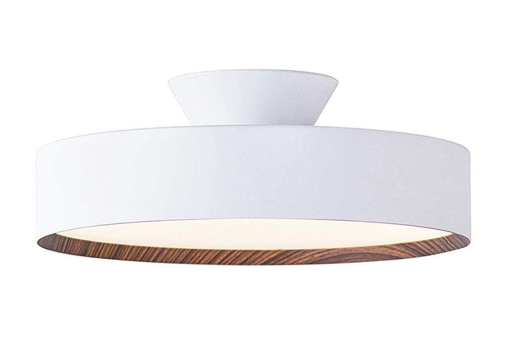 Glow LED-ceiling lamp(グロー LED シーリングランプ)WH/LWのイメージ写真