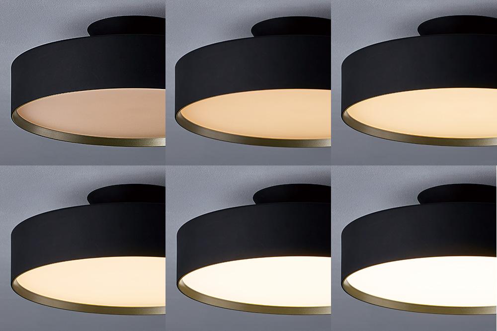 Glow LED-ceiling lamp(グロー LED シーリングランプ)のイメージ写真04