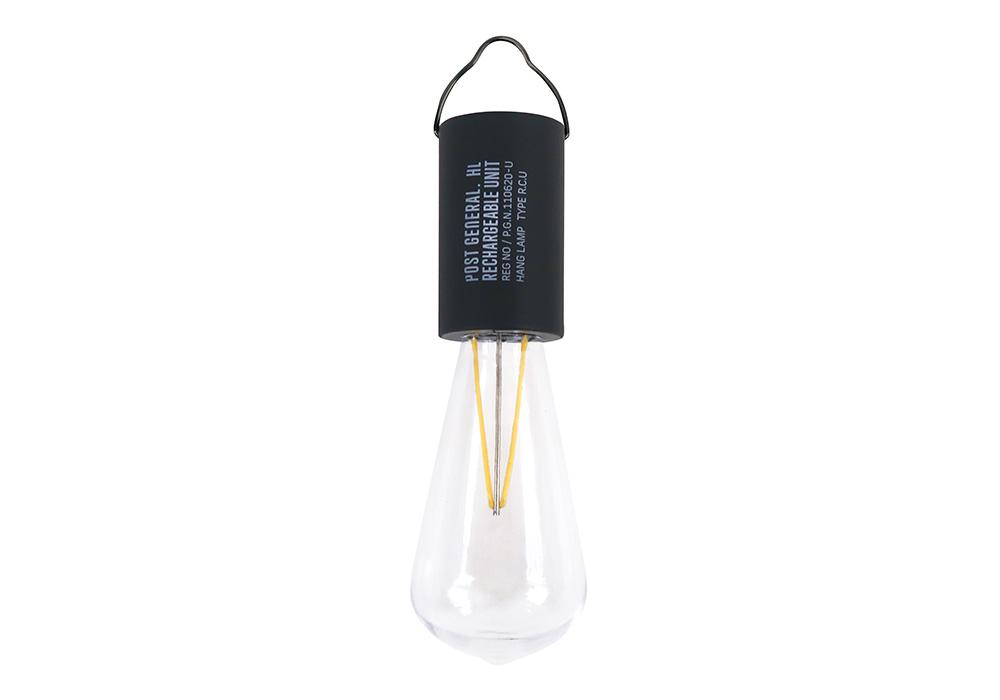 HANG LAMP RECHARGEABLE UNIT(ハングランプ リチャージャブルユニット)タイプ1のイメージ写真01