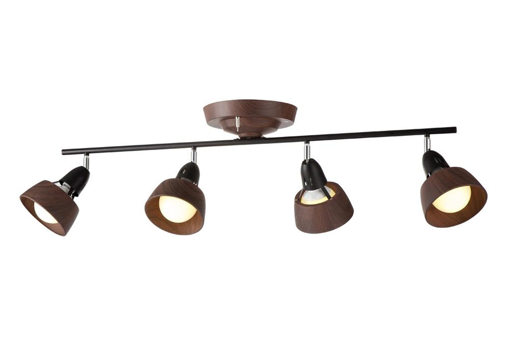 HARMONY GRANDE remote ceiling lamp(ハーモニー グランデ リモート シーリングランプ)BN/BK(ブラウンブラック)のイメージ写真