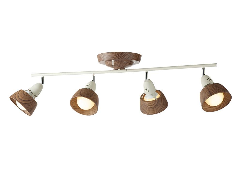 HARMONY GRANDE remote ceiling lamp(ハーモニー グランデ リモート シーリングランプ)BE/WH(ベージュホワイト)のイメージ写真
