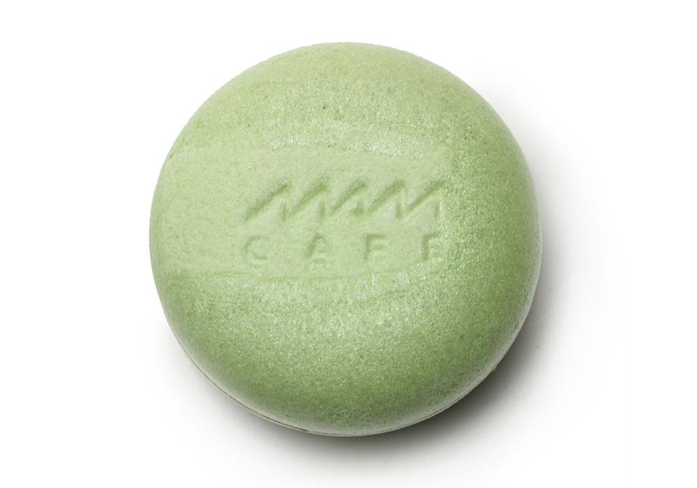 MAM SOUP SET 05(マム スープセット)グリーンポタージュのイメージ写真01