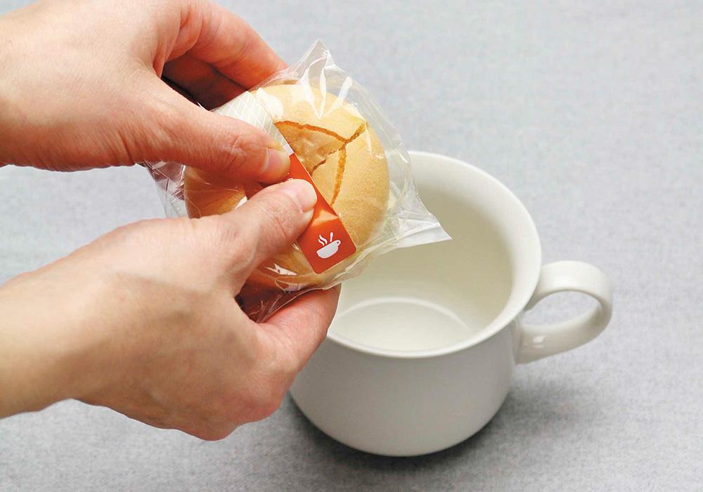 MAM SOUP SET 05(マム スープセット)の作り方01