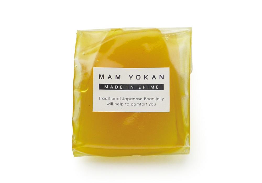 MAM YOKAN SET01(マム 羊羹セット)MANGOのイメージ写真01