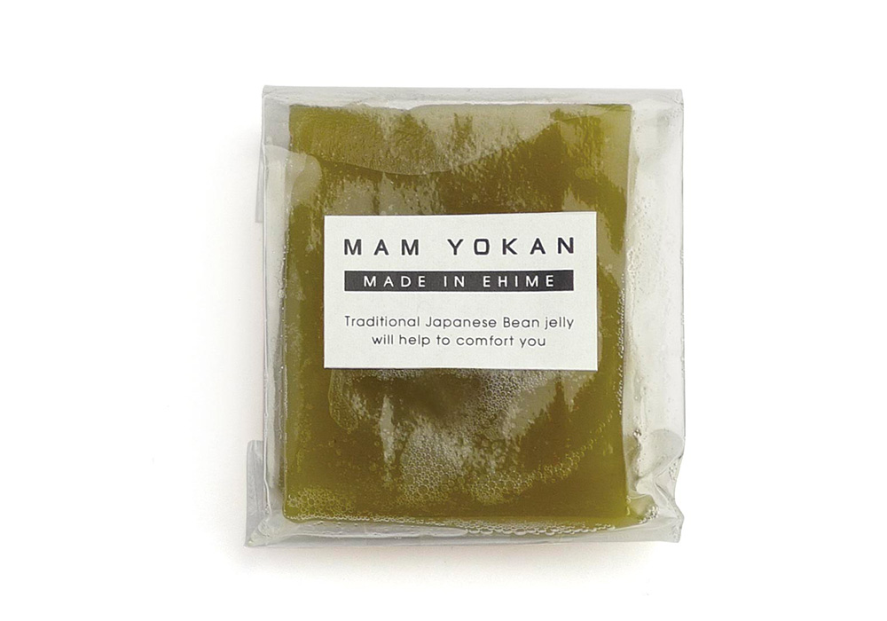 MAM YOKAN SET01(マム 羊羹セット)MATCHAのイメージ写真01