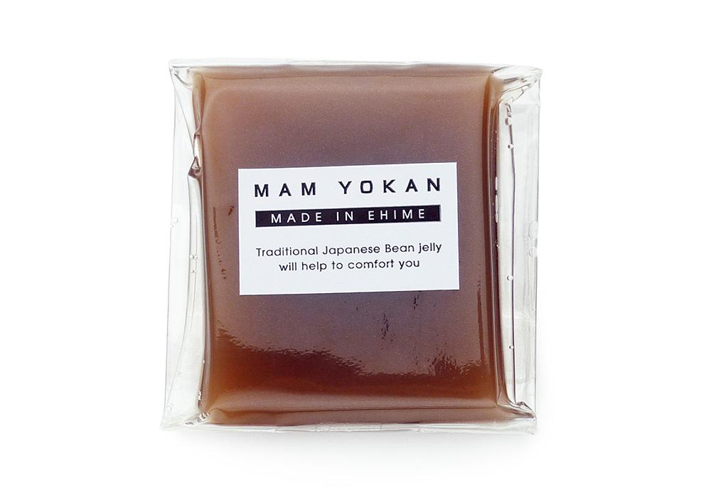 MAM YOKAN SET02(マム 羊羹セット)CASSIS & ORANGEのイメージ写真01