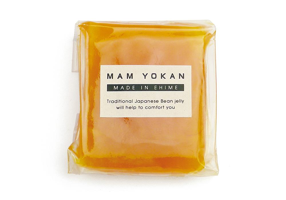 MAM YOKAN SET02(マム 羊羹セット)IYOKANのイメージ写真01