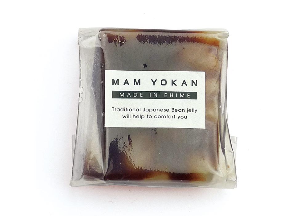 MAM YOKAN SET02(マム 羊羹セット)SHIOのイメージ写真01