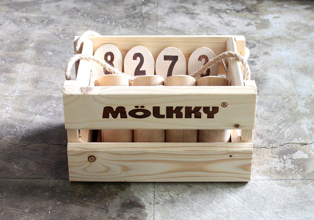 Molkky(モルック)のイメージ写真02