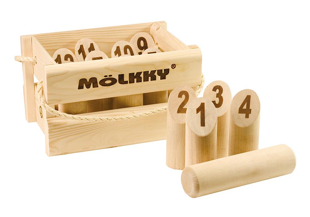 Molkky(モルック)のセット内容02