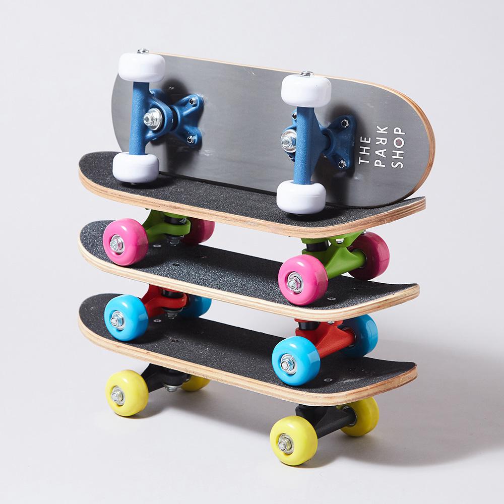 PARKBOY SKATEBOARD(パークボーイ スケートボード)のイメージ写真01