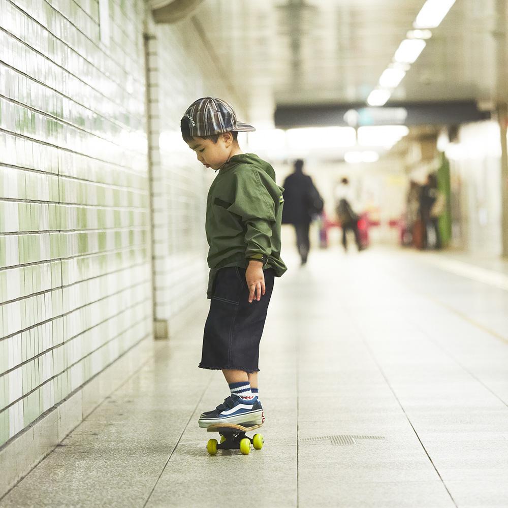 PARKBOY SKATEBOARD(パークボーイ スケートボード)のイメージ写真03