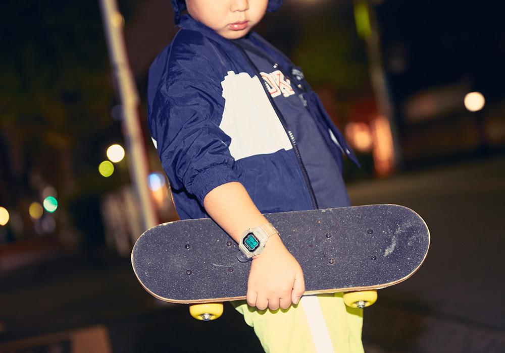 PARKBOY SKATEBOARD(パークボーイ スケートボード)のイメージ写真06