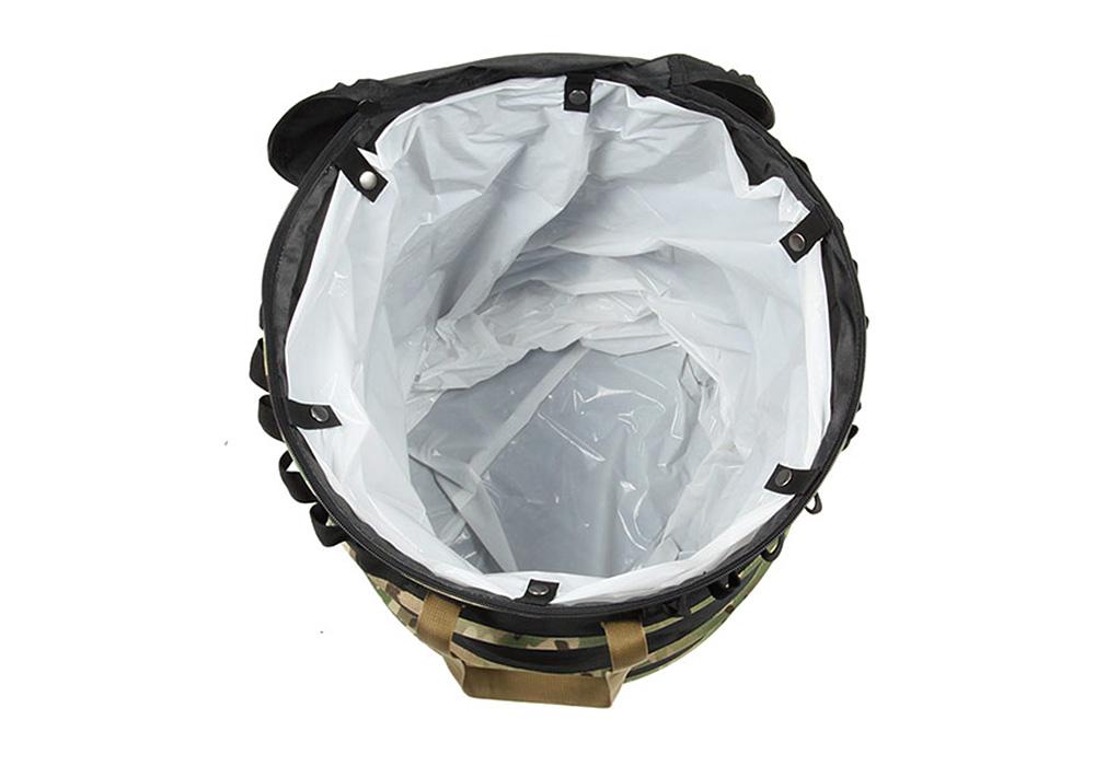 POP UP Trash Box R2(ポップアップ トラッシュボックス R2)のイメージ写真03