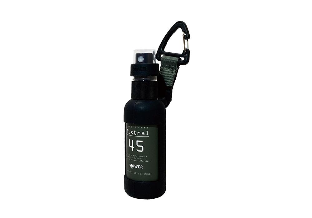 PUMP SPRAY BOTTLE Mistral(ポンプ スプレー ボトル ミストラル)OLIVEのイメージ写真