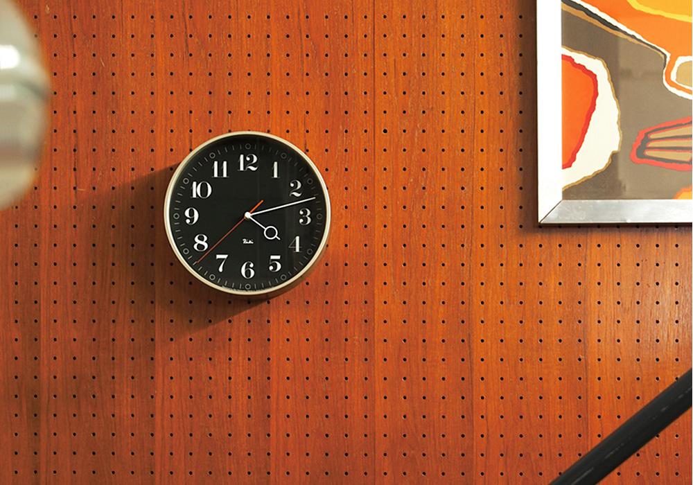Lemnos RIKI RING CLOCK(リキ リング クロック)のイメージ写真02