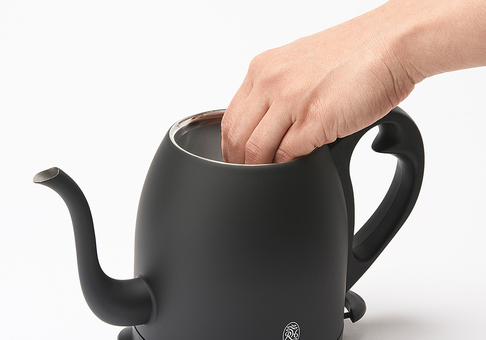 Russell Hobbs Cafe Kettle(ラッセルホブス カフェケトル)のイメージ写真07