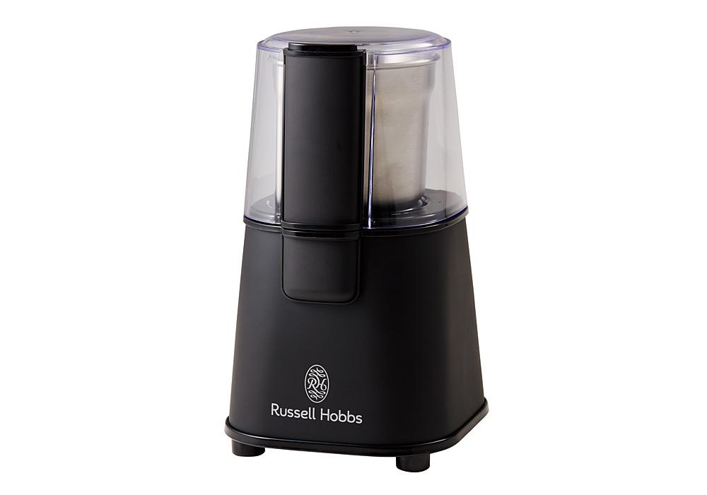 Russell Hobbs Coffee Grinder(ラッセルホブス コーヒーグラインダー)マットブラックのイメージ写真