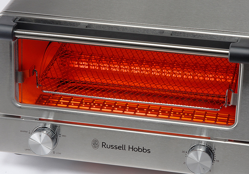 Russell Hobbs Oven Toaster(ラッセルホブス オーブントースター)のイメージ写真01