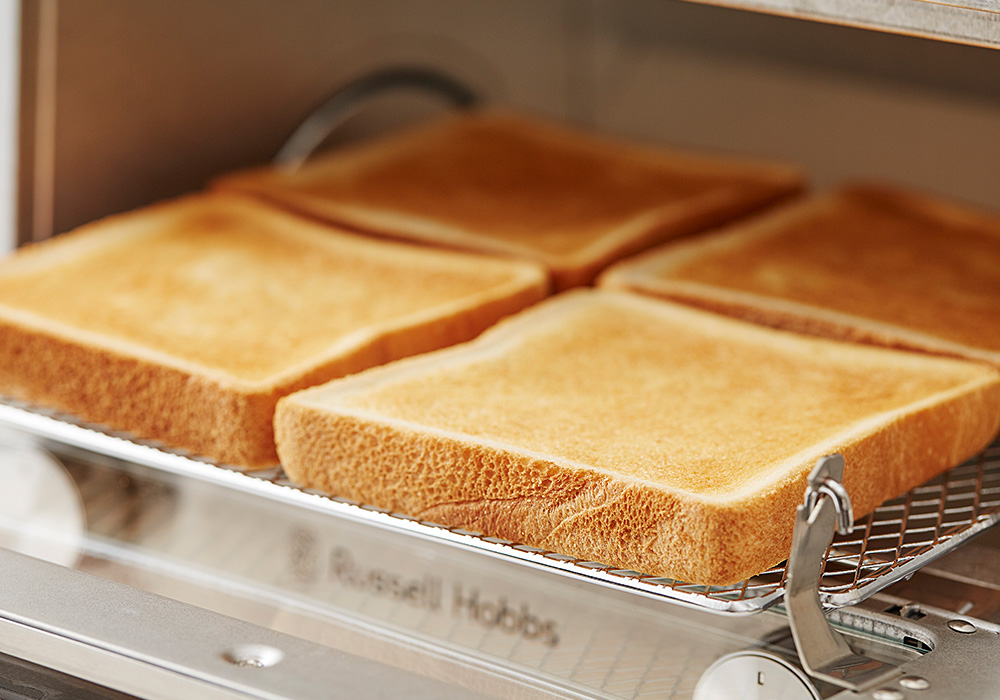 Russell Hobbs Oven Toaster(ラッセルホブス オーブントースター)のイメージ写真02