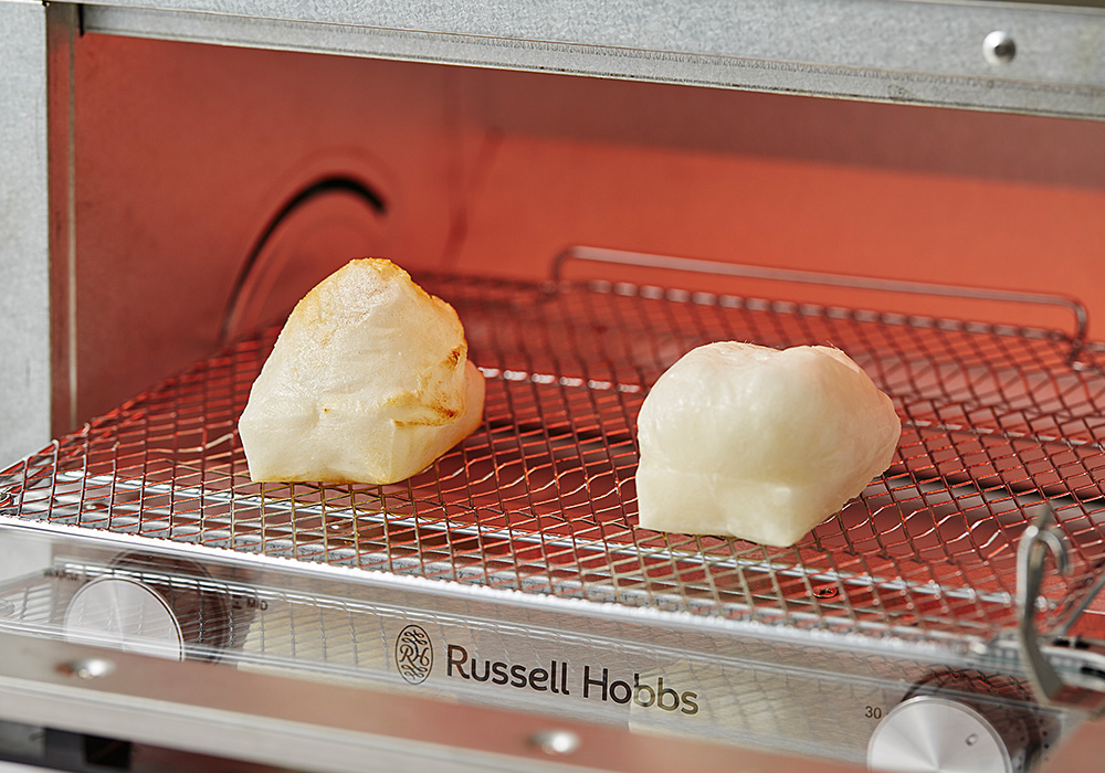 Russell Hobbs Oven Toaster(ラッセルホブス オーブントースター)のイメージ写真04