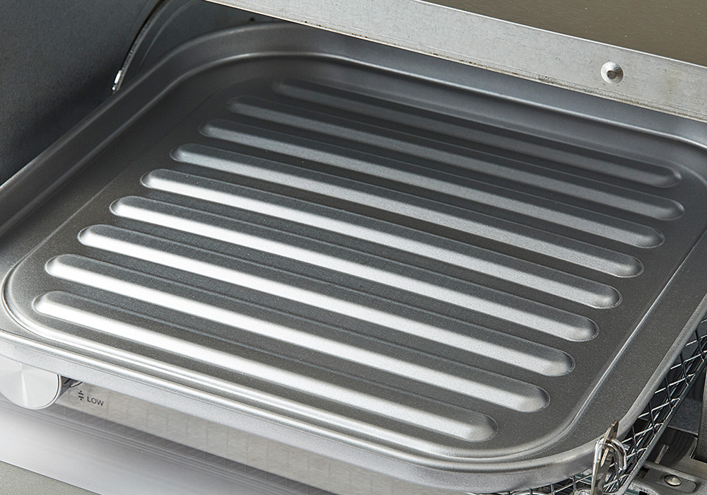 Russell Hobbs Oven Toaster(ラッセルホブス オーブントースター)のイメージ写真12