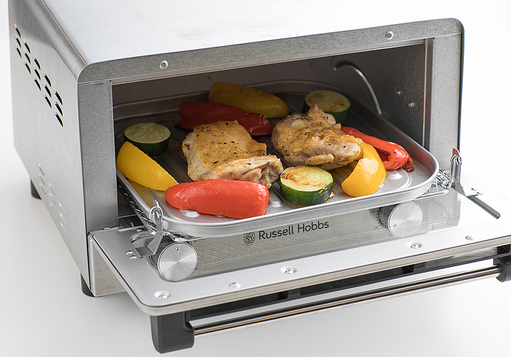 Russell Hobbs Oven Toaster(ラッセルホブス オーブントースター)のイメージ写真05