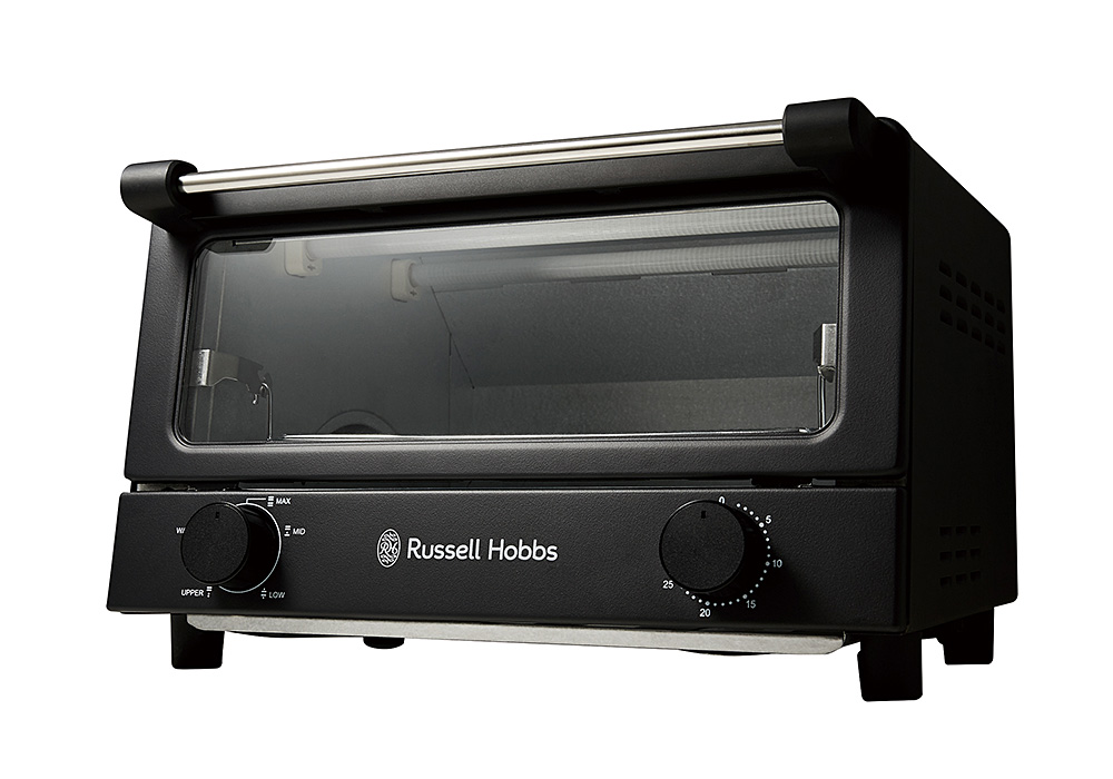 Russell Hobbs Oven Toaster(ラッセルホブス オーブントースター)のイメージ写真09