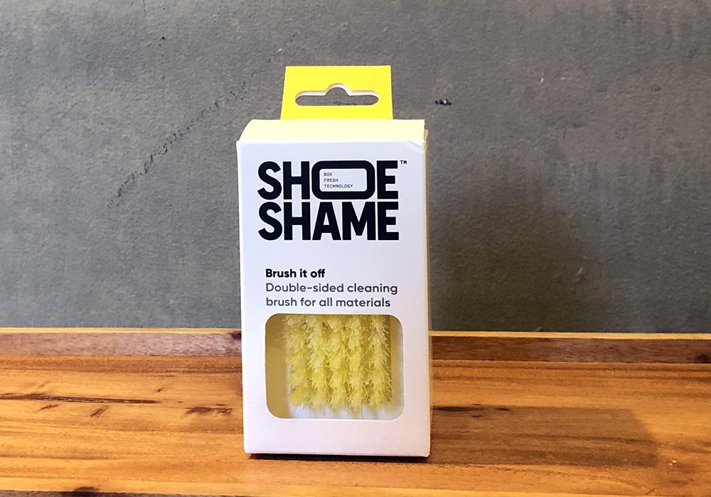 SHOE SHAME Brush it off(シューシェイム ブラッシュ イット オフ)のイメージ写真04